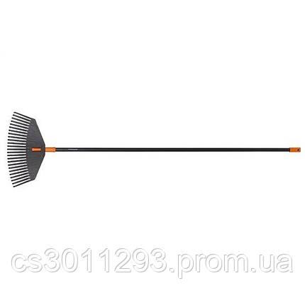 Грабли для листьев Fiskars Solid (M) (135026/1003464), фото 2
