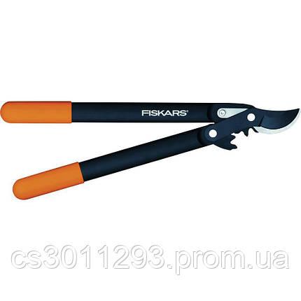 Сучкорез Fiskars PowerGear S L72 112200 (1001555), фото 2