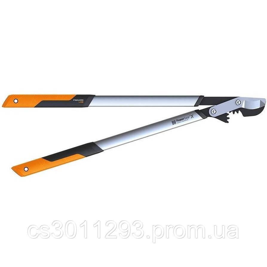 Сучкорез Fiskars PowerGearX L обводной 112490 (1020188)