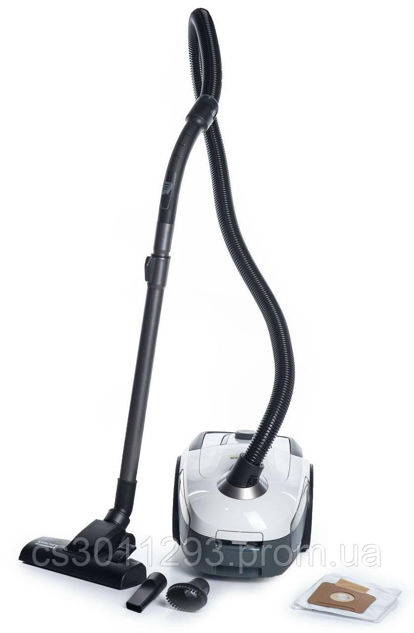Пилосос з мішком Karcher VC 2 Premium (1.198-111.0)