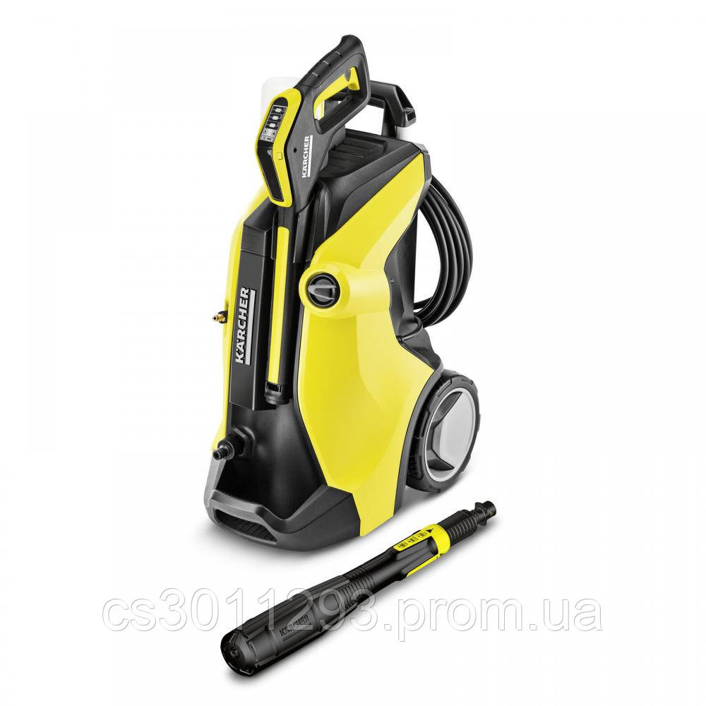 Мини-мойка KARCHER K 7 Full Control Plus (1.317-030.0)