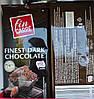 Шоколад черный Fin Carre Finest Dark Chocolate 74 % какао 100 г Германия, фото 2