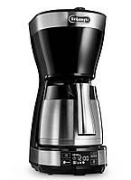 Кофеварка капельная Delonghi ICM 16731