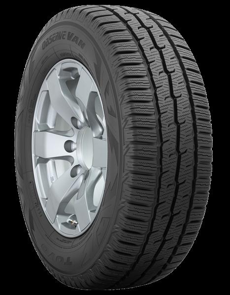 Зимняя легкогрузовая шина Toyo Observe Van 215/65 R16C 109/107T