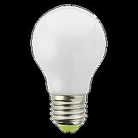 """Лампа LED """"Classic"""" E27 / 5W-4000 / мат"""