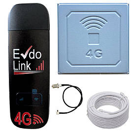 "4G комплект ""Интернет для дачи"""