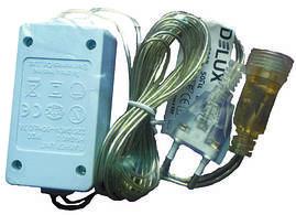 Контролер для гірлянд IP20 EN DELUX