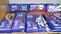 Шоколад MILKA 100 г в ассортименте. оригинал, Швейцария, фото 1