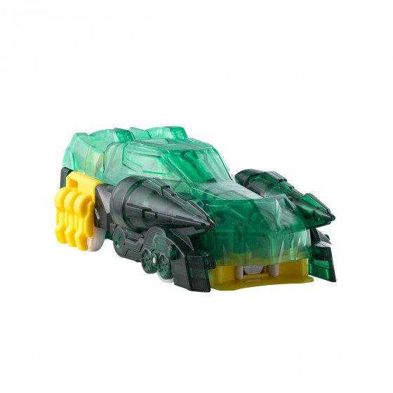 Машинка-трансформер Screechers Wild!  L3 - Скорпиодрифт EU683142