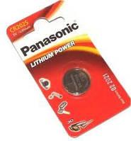 Батарейка Panasonic Micro Alkaline LR-44EL