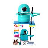 Уценка обучающий робот-художник - Квинси  Quincy  MS.06.0015-U, фото 7