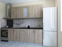Кухня «Модест» 2 м Гарант ( 3234 грн Метр погонний), фото 1