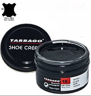 Крем для обуви черный Tarrago Shoe Cream, 50 мл, TCT31 (18)