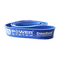 Еспандер-лента Power System Cross Band PS-4054 Blue, фото 1