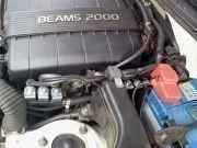 Установка пропанового ГБО 4-го поколения на 6-ти цилиндровые авто