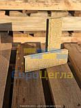 Фасадная плитка серая, размер 200х65х20мм, фото 2