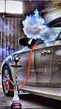 Насос для кальяна в Авто  / Раскуриватель / Разжигатель углей / Автомобильный Рыскуриватель Кальяна