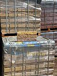 Фасадная плитка коричневая, размер 200х65х20мм, фото 4
