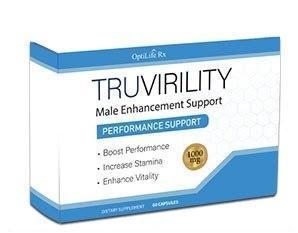 Truvirility (Трувирилити) - капсулы для потенции