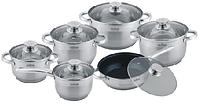 Набор посуды MAXMARK MK-3512А