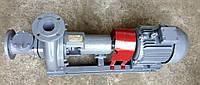 Насос сточно-массный (фекальный) СМ 250-200-400/4 с двигателем, в наличии на складе