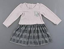 {есть:110 СМ,116 СМ,128 СМ} Платье для девочек,  Артикул: TL1589-розовый [116 СМ]