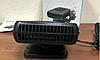 Автомобильный обогреватель салона авто от прикуривателя Auto Heater Fan 12V sj-006 автодуйка с ручкой автофен, фото 3