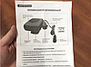 Автомобильный обогреватель салона авто от прикуривателя Auto Heater Fan 12V sj-006 автодуйка с ручкой автофен, фото 5
