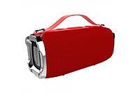 Беспроводная колонка HOPESTAR H36 (Красный), фото 1