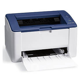 Принтер Xerox Phaser 3020, фото 2