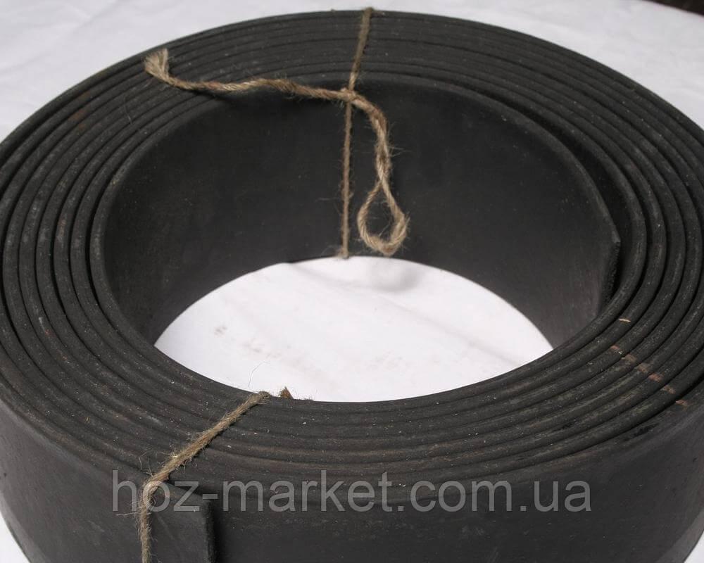 Стрічка гальмівна ЕМ 10х100мм ГОСТ 15960-79(бухта 8м. пог) ВАТІ