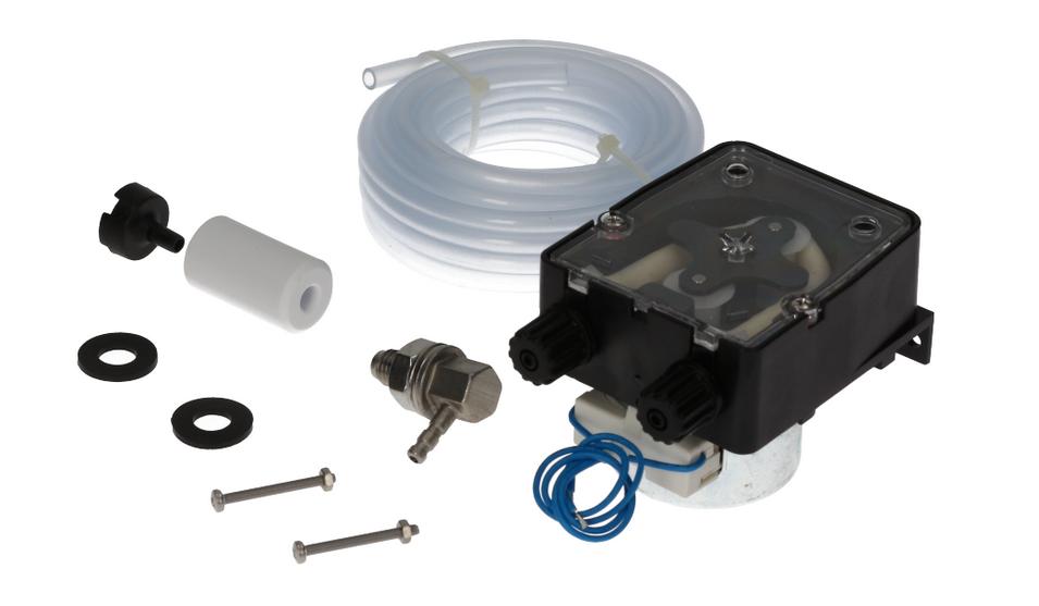 Дозатор Seko NBR3 для моющего средства 0-3л/ч (встраиваемый)