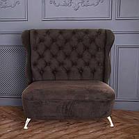 "Мягкий диван для кафе ""Marseilles"", фото 1"
