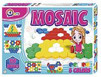 """Игрушка """"Мозаика для малышей 2"""", ТехноК, 2216"""