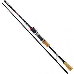 Спиннинг Fishing Roi Gryphon 702L 210см 3-12g
