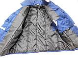 Куртка Зимняя Фуфайка  на синтепоне, 44-46,48-50,52-54,56-58,60-62., фото 2