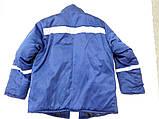 Куртка Зимняя Фуфайка  на синтепоне, 44-46,48-50,52-54,56-58,60-62., фото 3