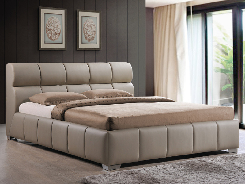 Двуспальная кровать Signal Bolonia