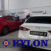 Пленка Kylon серии NR Black (05%)