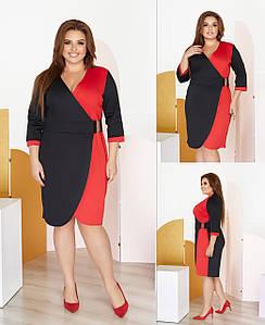 Платье женское 3226вл батал