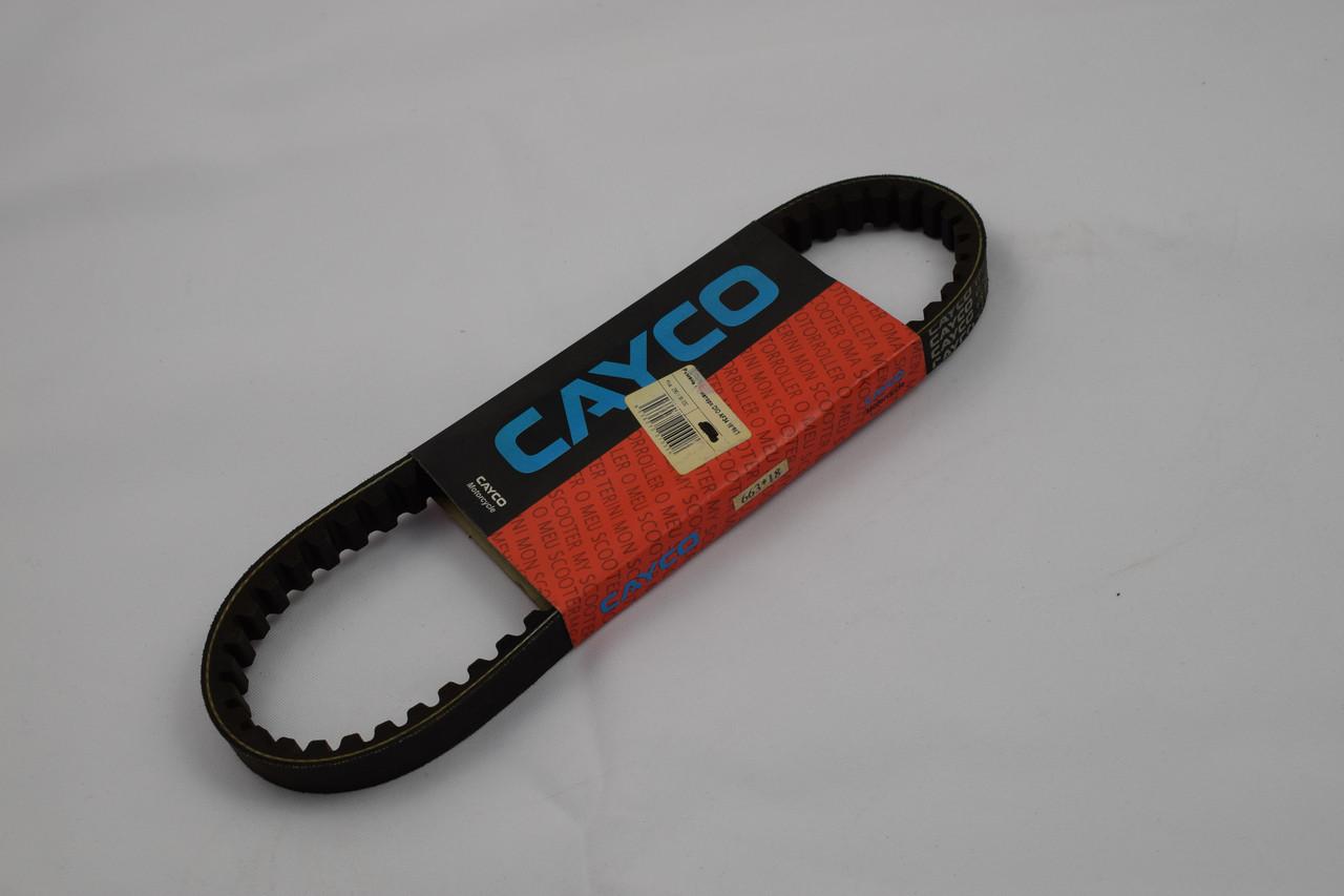 Ремень вариатора скутера 663*18 Cayco