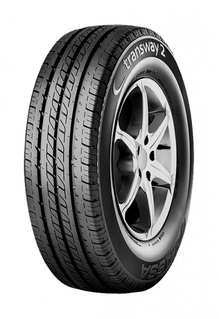 Зимняя легкогрузовая шина Lassa Transway 2 235/65 R16C 115/113R