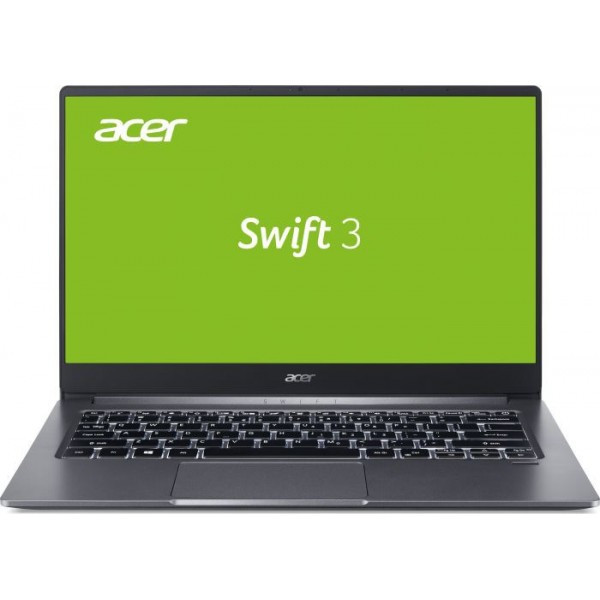"Ноутбук Acer Swift 3 SF314-57G (NX.HUKEU.004); 14"" FullHD (1920x1080) IPS LED глянцевый / Intel Core i7-1065G7"
