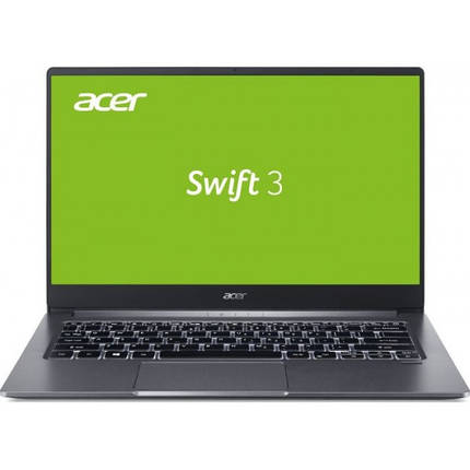 "Ноутбук Acer Swift 3 SF314-57G (NX.HUKEU.004); 14"" FullHD (1920x1080) IPS LED глянцевый / Intel Core i7-1065G7, фото 2"