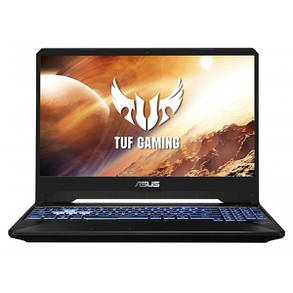 "Ноутбук Asus FX505DT-BQ143 (90NR02D2-M10450); 15.6"" FullHD (1920x1080) IPS LED матовый / AMD Ryzen 5-3550H, фото 2"