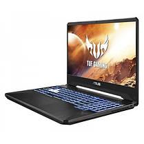 "Ноутбук Asus FX505DT-BQ143 (90NR02D2-M10450); 15.6"" FullHD (1920x1080) IPS LED матовый / AMD Ryzen 5-3550H, фото 3"