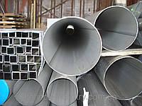 Нержавеющая труба AISI 304L 04Х18Н10 304 х 2