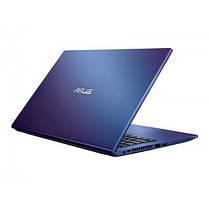 """Ноутбук Asus X509JP-BQ193 (90NB0RG3-M03470); 15.6"""" FullHD (1920x1080) IPS LED матовый / Intel Core i5-1035G1, фото 2"""