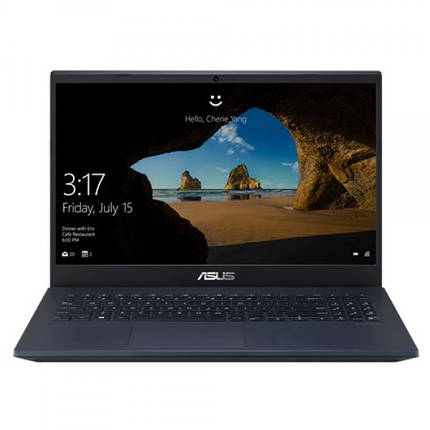 """Ноутбук Asus X571GT-BQ009 (90NB0NL1-M13820); 15.6"""" FullHD (1920x1080) IPS LED матовый / Intel Core i5-9300H, фото 2"""
