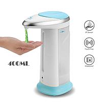 Диспенсер мыла сенсорный Soap Magiс дозатор для жидкого мыла + батарейки